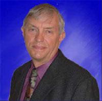 Dr. Gordon Dayton, Partner & Principle Consultant